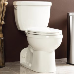 Chane Pressure Assist Toilet Plus Height Elongated Bowl Commercial