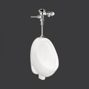Kolby Wall Mounted Urinal Commercial
